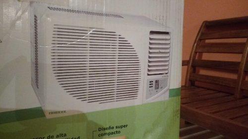 Aire acondicionado frigilux de ventana 11000 btu