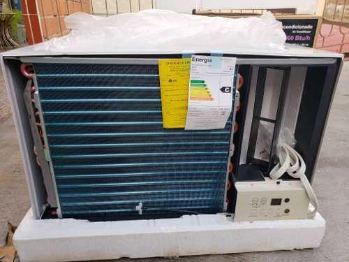 Aire acondicionado lg de ventana de 18.000 btu