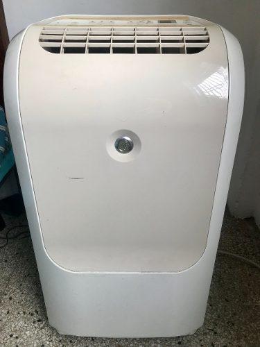 Aire acondicionado portátil usado general electric
