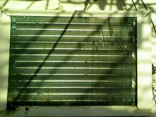 Aire acondicionado ventana 5 mil btu general electric