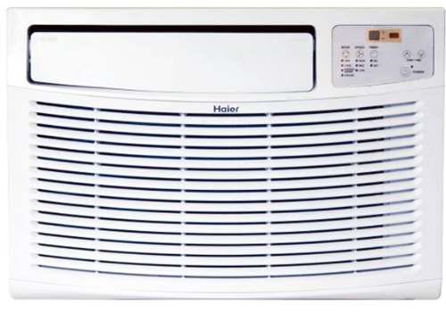 Aire acondicionado ventana de 12500 btu