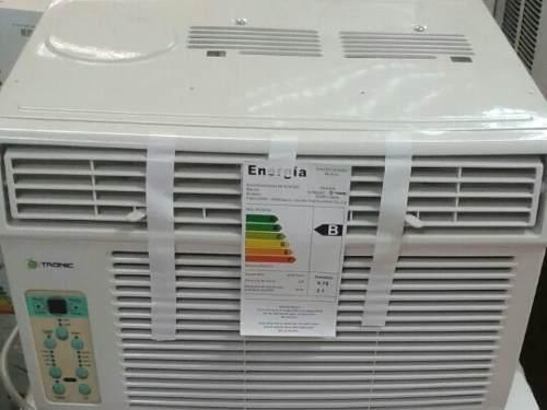 Aire acondicionado ventana de 5000btu totalmente nuevo.