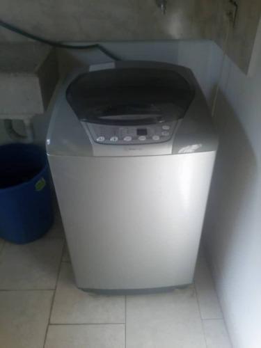 Lavadora de 8 kg