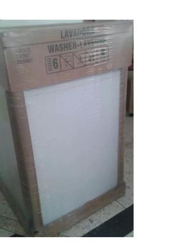 Lavadora ge mod: wga17502xpb, 17 kg. nueva sin uso