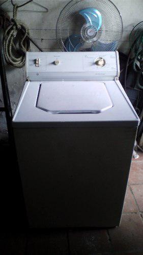 Lavadora general electric 10 kilos