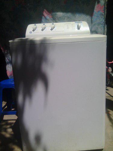 Lavadora general electric 12kilos