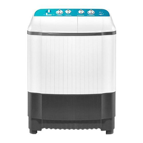 Lavadora lg semiautomática 8kgwp-1160r
