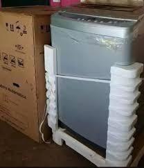 Lavadora nueva 12 kg en su caja