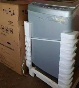 Lavadora nueva de caja 13kilos