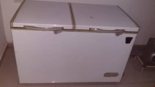 Refrigerador 2 puertas frigilux