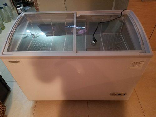 Refrigerador ecasa 210 litros