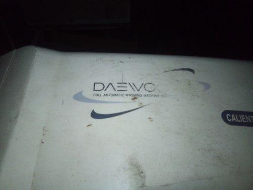 Repuestos de lavadora daewoo de 11 kilos