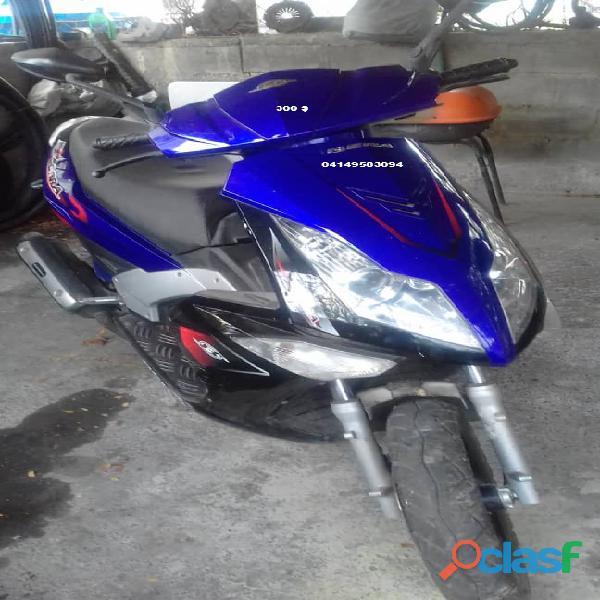 VENDO EXCELENTE MOTO VERA COBRA 150 CC