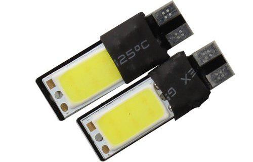 Bombillo muelita led t10 cob micro led super brillante