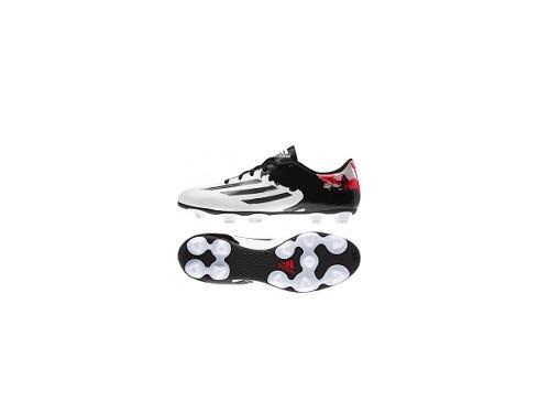 Zapatos de futbol junior adidas tacos suela lisa messi 10.4