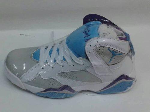 Zapatos jordan retro 7 ventanas diferentes modelos