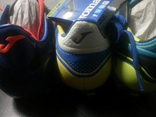 Zapatos taco joma