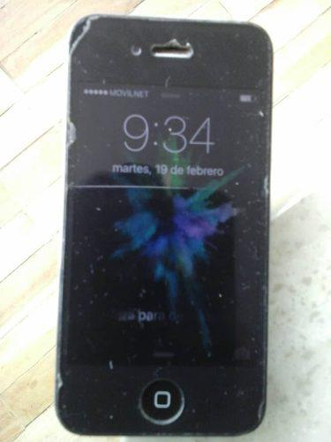 Iphone 4s liberado lea la descripcion