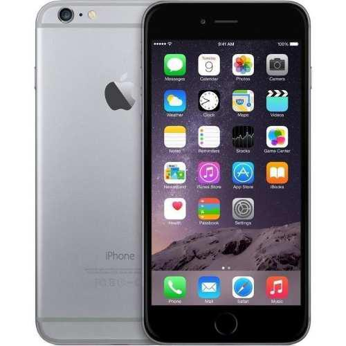 Iphone 6 de 16 gb 1 semana de uso
