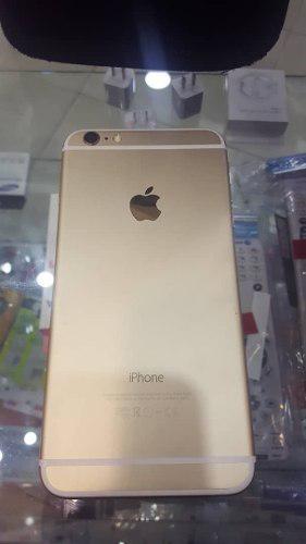 Iphone 6 plus rosado para repuesto