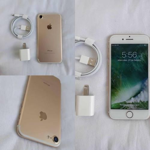 Iphone 7 de 32 gb (320)