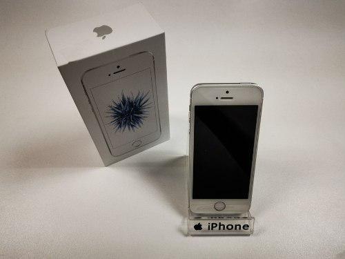 Iphone se 32gb (liberado) somos tienda