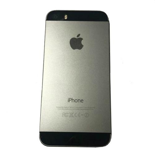 Iphone teléfono celular 5s 16gb usado no android barato 4s