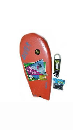Tabla de surf beater board 4'8 classic ref. 043/ somos ofic