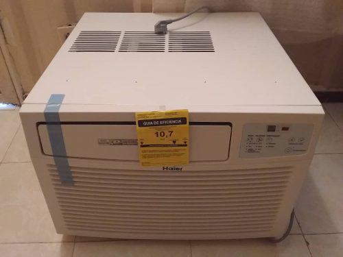 Aire acondicionado de ventana de 12 /15 /18 y 24 mil btu