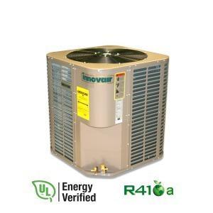 Aire acondicionado innovair 3 tr gabinete / fan coil / pt