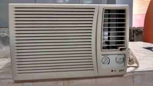 Aire acondicionado lg (160 verdes)