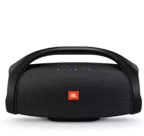 Corneta Portatil Jbl Boombox Bluetooth Aux Pc