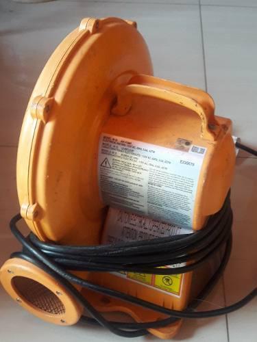 Motor soplador para colchon inflables