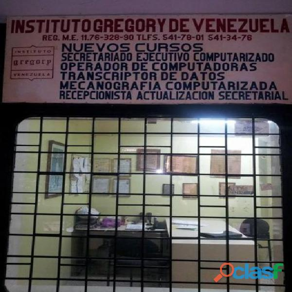 Curso asistente administrativo computarizado