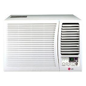 Aire acondicionado de ventana lg 12 btu digital