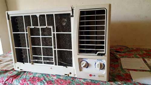 Aire acondicionado lg de 12mill btuh