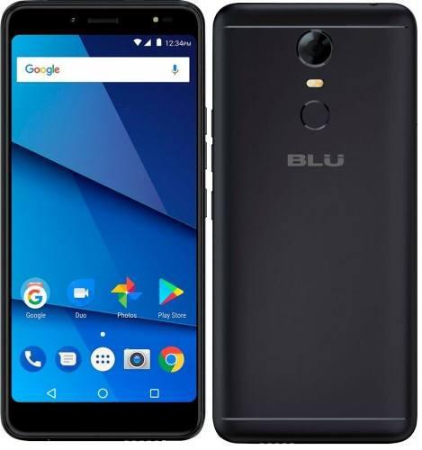 Blu vivo one plus, 2gb/16gb dual sim 4g lte, 8.1 110v