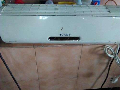 Consola de aire split 12btu