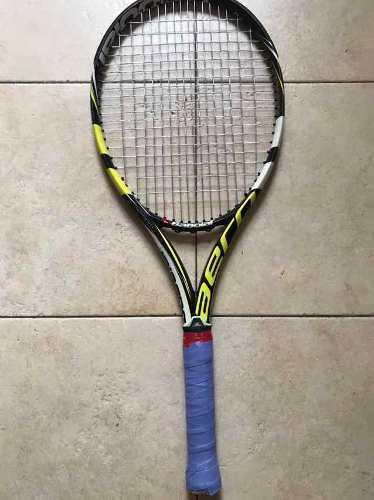 Raqueta tenis babolat aeroprodrive 2014 como nueva