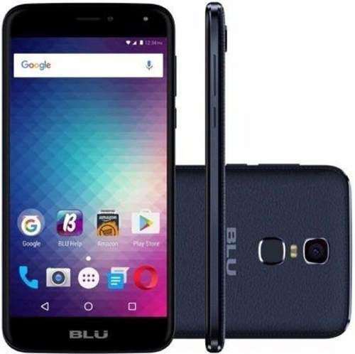 Telefono celular blu life max 2gb ram 16gb sensor de huella