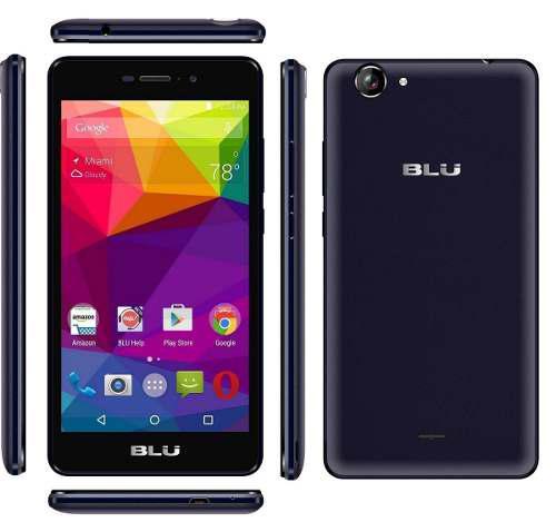 Telefono celular blu life xl (80$)