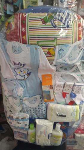 Canastilla Para Bebe.Canastillas Para Bebe Muy Completas 280mil Oferta En