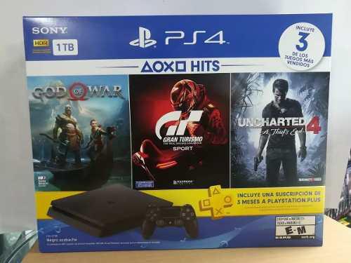 Playstation ps4 slim 1tb oferta (310$)