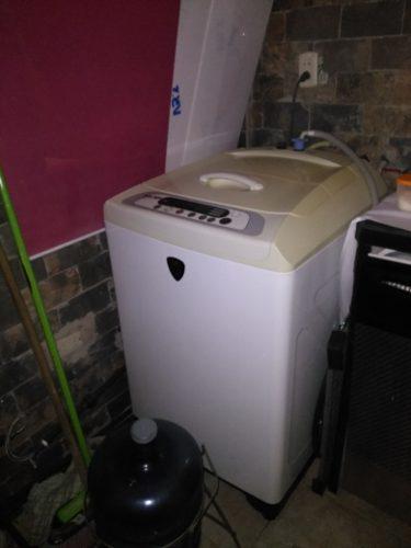 Lavadora automatica 11 kg daewoo