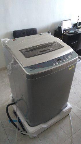 Lavadora automatica 12 kg haier