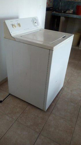 Lavadora general electric usada