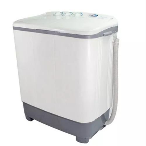 Lavadora semiautoma doble tina khaled 6kg xpb60-678 (tienda)