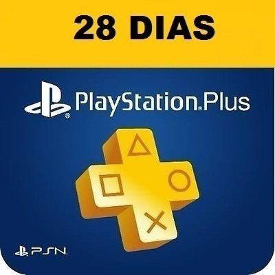 Psn plus 14 días + envio gratis + promocion 2 x 1 (28