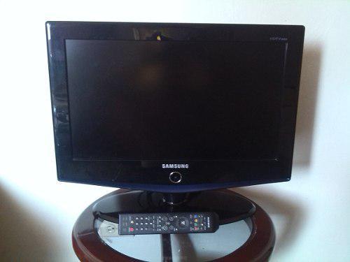 Televisor monitor samsung 22 c/control