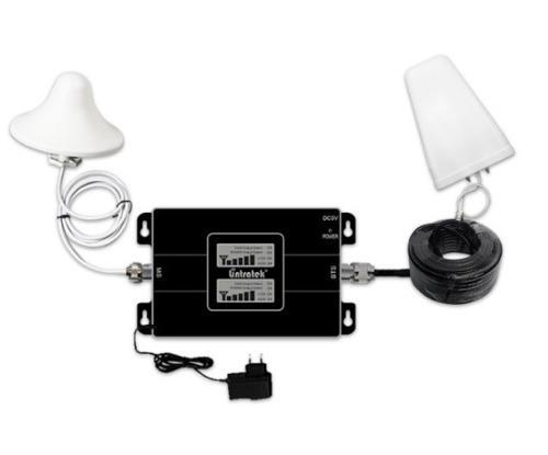 Repetidor amplificador señal celular movistar 2g y 3g